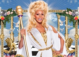 5 Reasons That RuPaul's Drag Race Can Teach You How to Be a Better Person