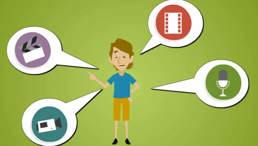 4 Queries That Helps Video Animator to Work Smoothly On a Project