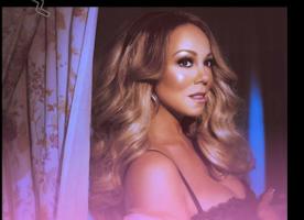 'Genius Level' With Mariah Carey on November 14, 2018