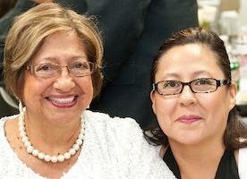Read Norma's Thank You Mom Letter