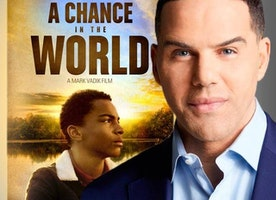 Extraordinary Autobiography Turned Feature Film Reveals How, Defying the Odds, a Forgotten Young Boy Turned Unlikely C-Suite Powerhouse Triumphed Over Seemingly Insurmountable Obstacles