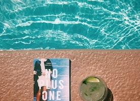 Free Summer Read!