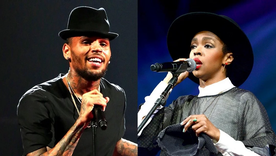 Album of The Year: 'Hip Hop Cruises To Jamaica' feat. Lauryn Hill, Chris Brown & More