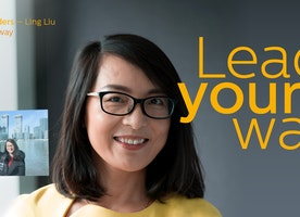 Lead Your Way - Meet Ling