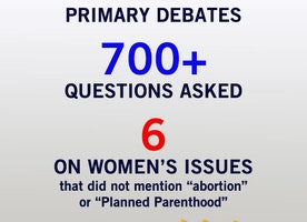 What's Next For Women in this Election? - The United State of Women