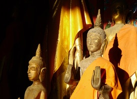How to travel respectfully in a Buddhist country