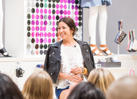 The Rebecca Minkoff Way: Trailblazing for the Customer