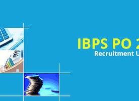 IBPS PO 2016 Exam | Recruitment Updates & Notifications