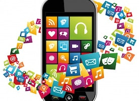 Impacts of Mobile Apps on Customers