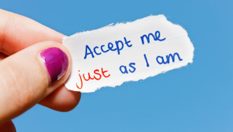 Do You Boo: Self-Acceptance and Accepting Others