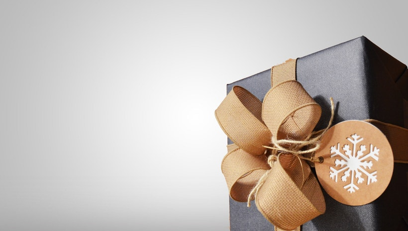 Unwrap Inner Peace This Holiday Season