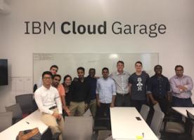 Things We've learned from IBM Internships in 10 Weeks