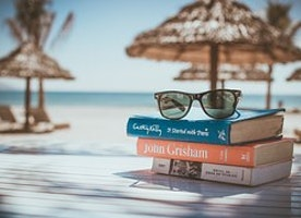 15 Great Books to Indulge this Summer, you don't want to miss!