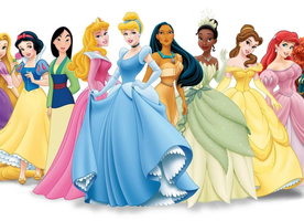 Why Attacking Disney Princesses Takes Body Criticism Too Far