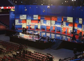 The Next Presidential Debate Should Focus on Women's Issues - Bold