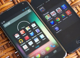 Google Apps Spotted To Perform Better On iOS Than Android