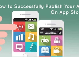 Important points to consider when publishing app on Apple App Store
