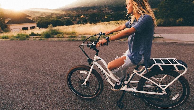 Women Ride 4 Change