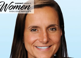 Women in Real Estate 2018: Colliers' Ford is a Juggernaut of Seattle CRE