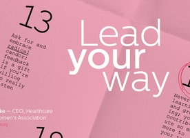 Lead your way