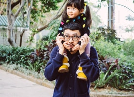 Single parents:  Your children's security is more affordable than you think