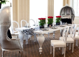 Affordable Party Furniture Rental NYC, Special Event Rentals