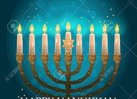Hanukkah Sameach