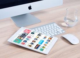 Business are investing much more in mobile apps
