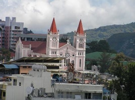 Popular Historical Monuments and Places in Baguio City, The Philippines