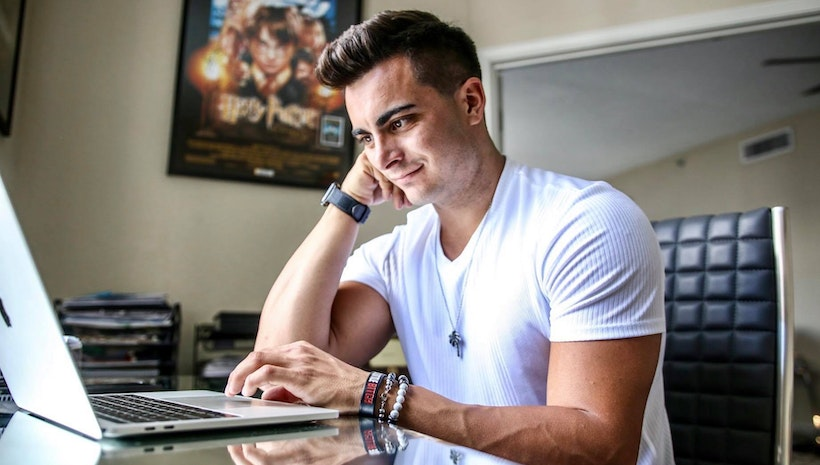 How Rudy Mawer Used His Marketing Talents to Become a Facebook Ads and Marketing Expert in the Health/Fitness Industry
