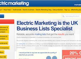 Top 5 Tips To Get Best Value From Your Business Marketing Lists