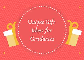 The Best Graduation Gift Ideas
