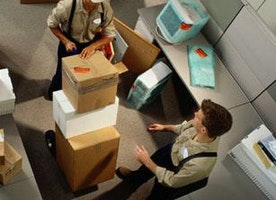 Coordination Tips for a Commercial Move