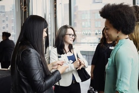 4 Tips To Promise Success at Networking Events