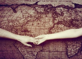 What Do Long Distance Relationships Teach Us?