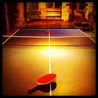 How to Choose the Right Ping Pong Table
