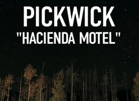 "Song of the day, maybe life: ""Hacienda Motel"""