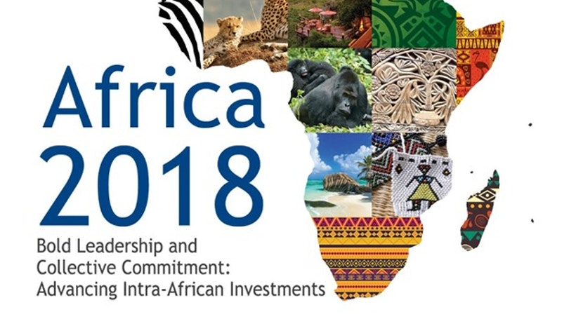 GOVERNMENT AND PRIVATE SECTOR TO GET TOGETHER AT THE AFRICA 2018 FORUM IN SHARM EL SHEIKH TO FOSTER GREATER REGIONAL INTEGRATION THROUGH INVESTMENTS AND CROSS BORDER COLLABORATION