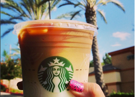 You'll Never Guess What Starbucks Just Did