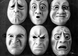 Suppressed or Repressed Emotions?