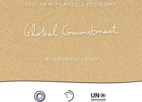Committed to Combatting Plastic Polution