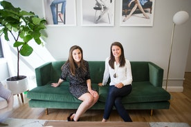 #FemaleFounded: Alexa Buckley & Sarah Pierson of Margaux