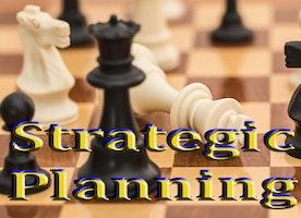 Strategic Plan…Why?