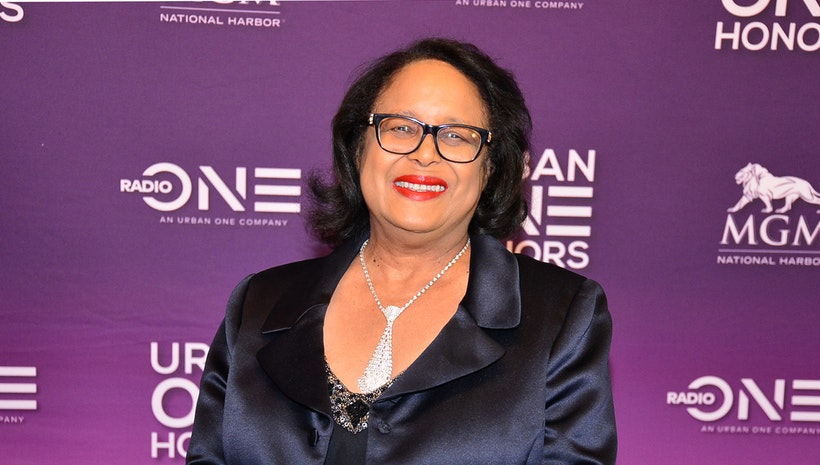 Powerful Women at the Urban One Honors Hosted in Washington, DC