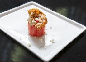 Unrecipe of the Week: Shrimp + Watermelon