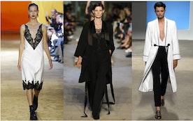 Take Boudoir dressing to the streets: 3 ways to wear effortless bedroom looks!