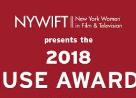 New York Women in Film & Television's Muse Awards Honors Outstanding Women of the Entertainment Industry