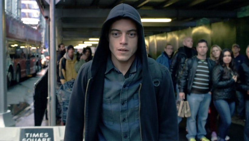 10 Reasons to Love Mr. Robot