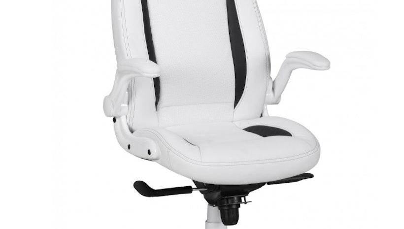 Ein ergonomischer Bürostuhl sorgt für mehr Gesundheit bei der Schreibtischarbeit