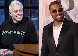On Mental Health: Kanye West's Tweets & Pete Davidson's Instagram Post